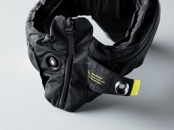 Hövding 3.0 Fahrrad Airbag